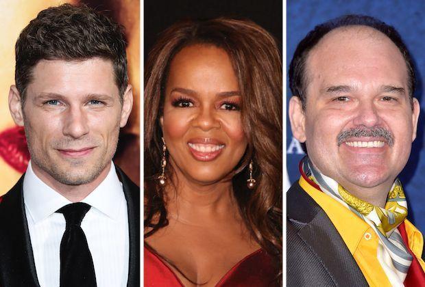 CBS的《犯罪现场调查》事续篇剧现在定名为《犯罪现场调查:维加斯》,众多演员加盟-美剧品鉴社
