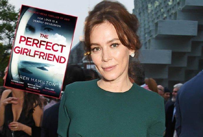 Anna Friel加盟小说改编剧《完美女友》,该项目改编自Karen Hamilton的同名小说-美剧品鉴社