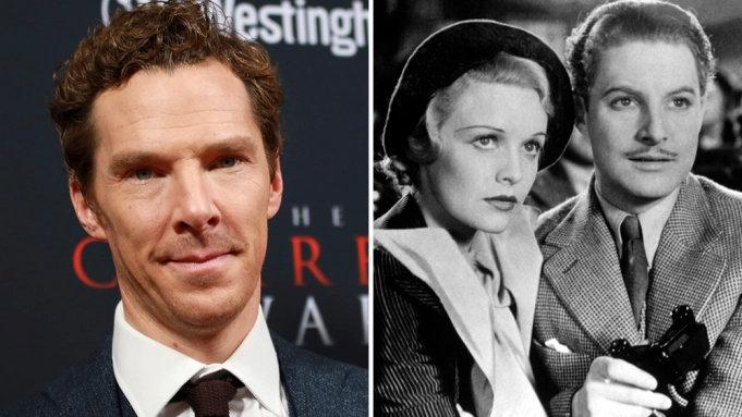Benedict Cumberbatch将主演限定剧《三十九级台阶》,该剧来自John Buchan的同名小说-美剧品鉴社
