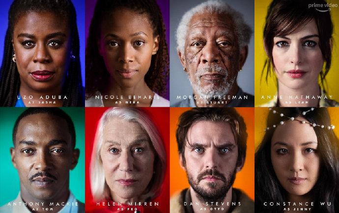 Amazon Studios在David Weil手中买下第二个电视剧项目并直接预订成剧,现确定此剧名为《独奏》-美剧品鉴社