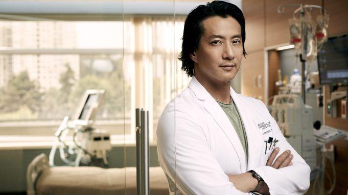 在《副本》及《良医》演出的Will Yun Lee这次自己来开发两部剧集,分别是部小说改编剧及《花园雄狮》-美剧品鉴社