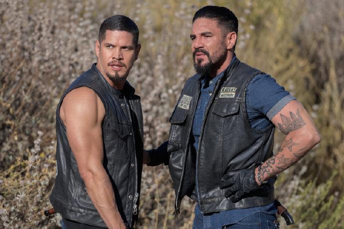 FX的《玛雅帮》第三季将会在美国时间3月16日作两集首播-美剧品鉴社