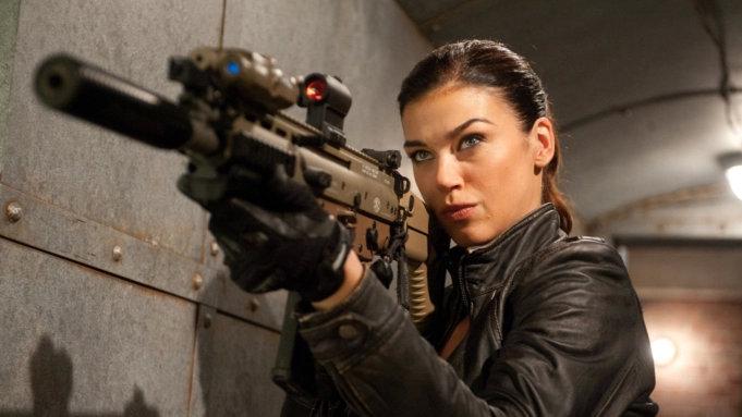 Amazon正在开发《特种部队2:全面反击》的杰伊小姐个人角色剧-美剧品鉴社