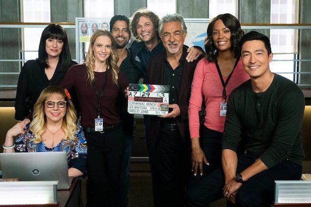 Paramount+确定打造《犯罪心理》复活版,并表示剧集会在该流媒体扮演重要角色-美剧品鉴社