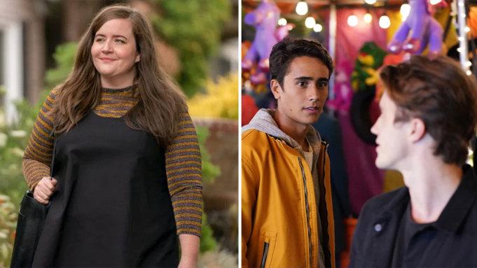 Hulu宣布《女大当自强》《爱你,维克托》同日全季上线-美剧品鉴社