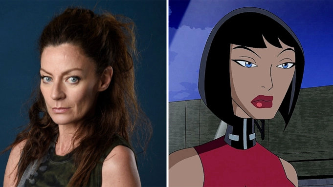 Michelle Gomez加盟HBO Max的DC剧《末日巡逻队》,饰演红夫人-美剧品鉴社