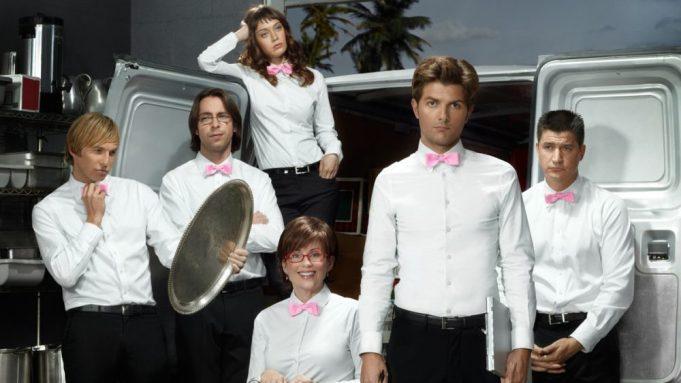 Starz宣布制作喜剧《派对之后》的新版本,该剧曾经在09-10年播出两季-美剧品鉴社