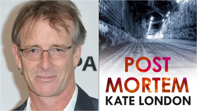 《国土安全》的幕后Patrick Harbinson为ITV开发小说改编的3集剧《塔楼》-美剧品鉴社