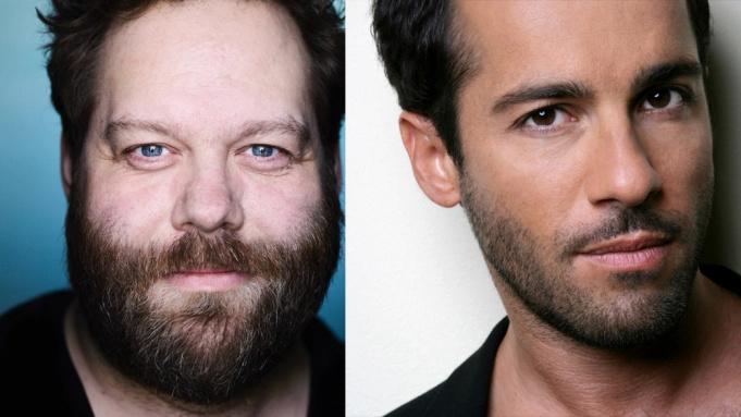 Ólafur Darri Ólafsson及Alex Dimitriades加盟HBO Max的6集限定剧《旅人》-美剧品鉴社