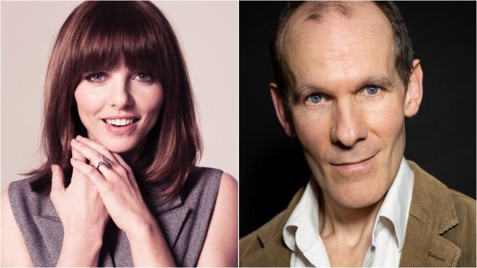 Ophelia Lovibond和Simon Paisley Day加入Sky限定剧《权杖之岛》-美剧品鉴社
