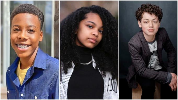 三位演员加盟ABC预订试映集80年代喜剧《纯真年代》重启版-美剧品鉴社