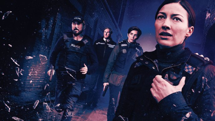 《重任在肩》第六季发布首张海报,北京时间3月22日播出-美剧品鉴社