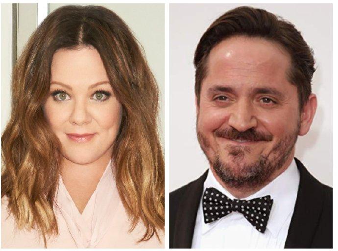 夫妻档Melissa McCarthy和Ben Falcone第六次合作,主演并监制Netflix的16集职场喜剧《上帝最爱的傻瓜》-美剧品鉴社