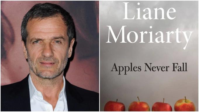 HBO剧《大小谎言》及Hulu剧《九个完美陌生人》的原作作者再次卖出一部改编剧项目《不解之缘》-美剧品鉴社