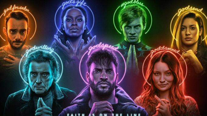 Starz电视网宣布取消播出了三季的《美国众神》,不再续订第四季-美剧品鉴社