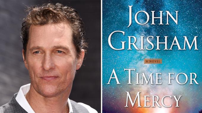 自电影《杀戮时刻》上映25年后,Matthew McConaughey将会再次于HBO剧《宽恕时刻》里饰演片中角色-美剧品鉴社
