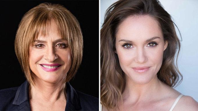Patti LuPone及Erinn Hayes将担任HBO Max喜剧《好了,老人家》的主演-美剧品鉴社