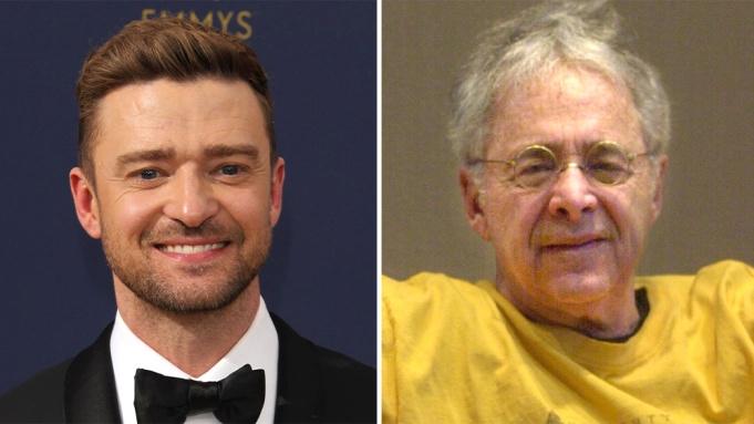 Justin Timberlake加盟Apple TV+的Chuck Barris题材剧项目,改编自电影《危险思想的自白》-美剧品鉴社