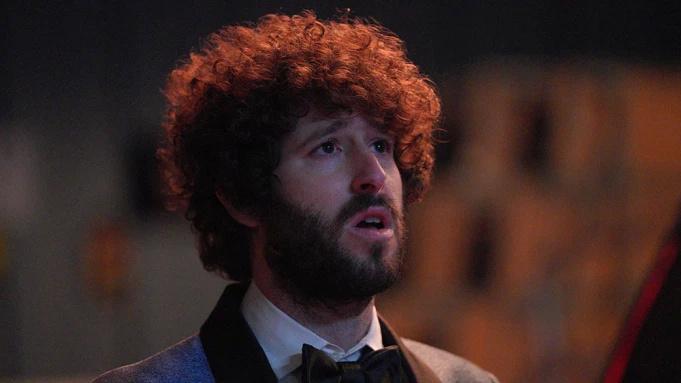 FX宣布Dave Burd主演的《说唱王戴夫》会在美国时间6月16日首播第二季-美剧品鉴社