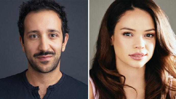 Desmin Borges和Natasha Lopez加入HBO剧版《时间旅行者的妻子》-美剧品鉴社