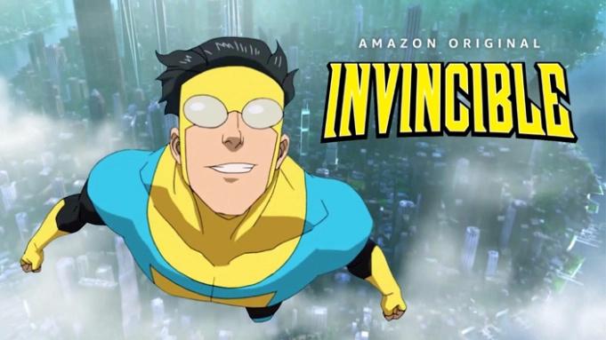 《无敌小子》于今天季终后,Amazon一口气宣布续订第2及第3季-美剧品鉴社