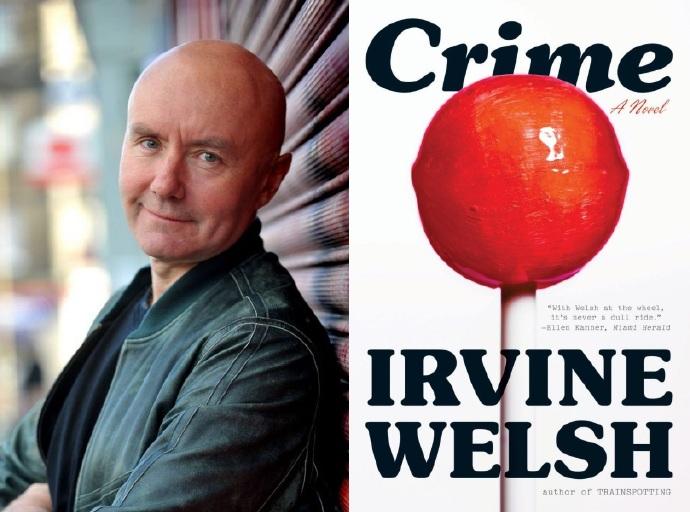 BritBox UK宣布《罪》卡司阵容,该剧改编自《猜火车》原著作者Irvine Welsh的同名小说-美剧品鉴社