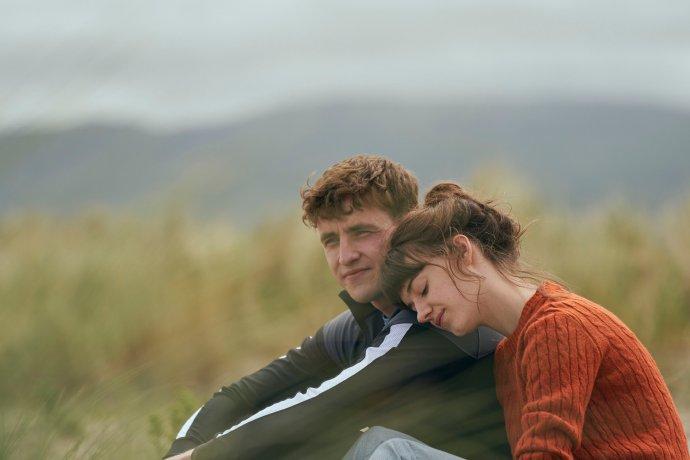 《正常人》在英国老家的BAFTA电视奖和电视制作奖中,拿下7个提名-美剧品鉴社