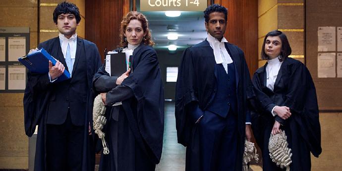 因新冠疫情导致卡司档期不可协调,BBC Two宣布取消《脱罪律师》原本续订的第二季-美剧品鉴社