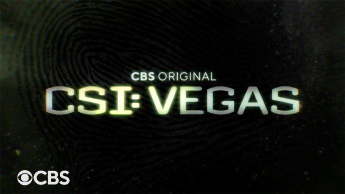 CBS的《犯罪现场调查》续篇剧《犯罪现场调查:维加斯》现正式获预订!-美剧品鉴社