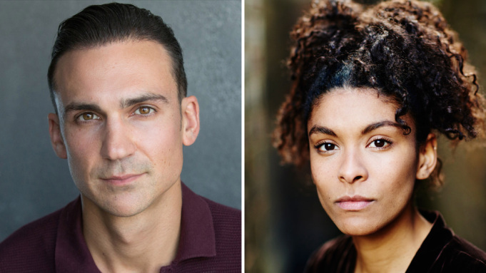Henry Lloyd-Hughes和Thalissa Teixeira 加盟AMC+Alibi犯罪剧《尸偶》-美剧品鉴社