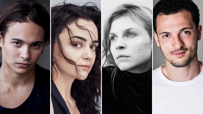 四位演员加盟Apple TV+年代剧《埃塞克斯之蛇》,该剧改编自同名小说-美剧品鉴社