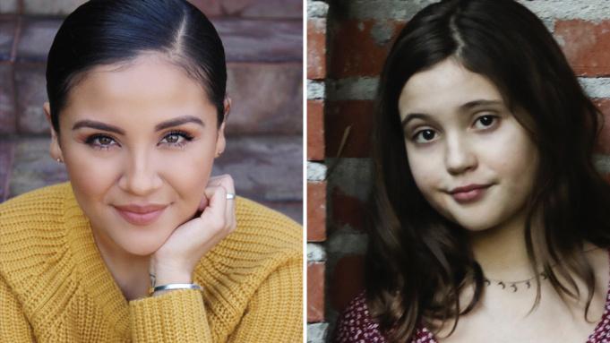 Annie Gonzalez及Sofia Capanna加盟ABC家庭喜剧试映集《巴克敦》-美剧品鉴社