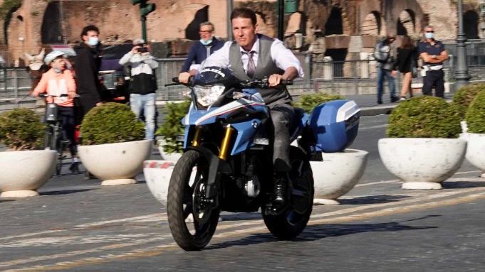Tom Cruise三部电影宣布改档-美剧品鉴社