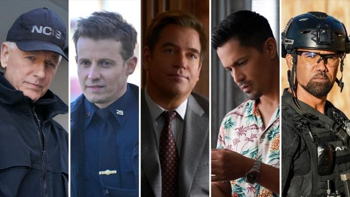 CBS宣布续订《海军犯罪调查处》《警察世家》《庭审专家》《夏威夷神探》及《反恐特警组》-美剧品鉴社
