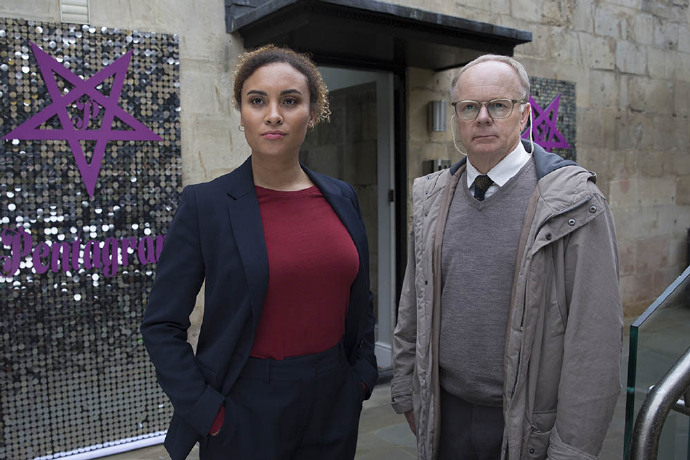 ITV续订《探案拍档》第三季,依旧为3集,今年夏季开拍-美剧品鉴社