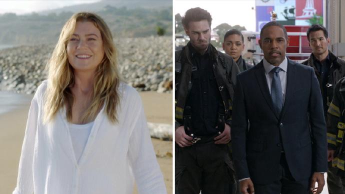 《实习医生格蕾》续订第18季,且未宣布是最终季,《19号消防局》续订第五季-美剧品鉴社