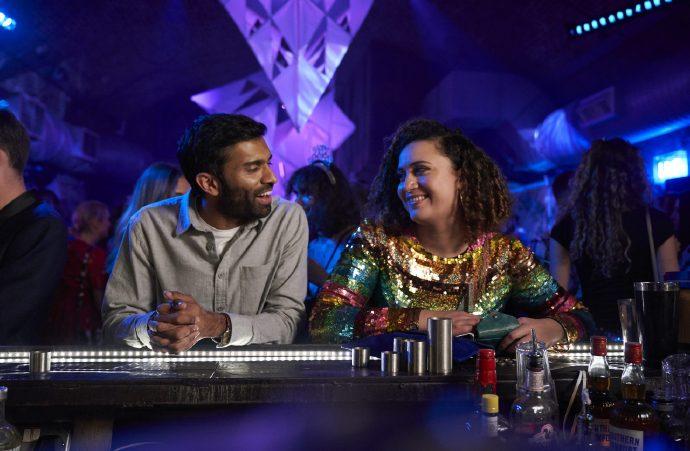 BBC Three+HBO Max喜剧《搞上大明星》第二季正式开拍-美剧品鉴社