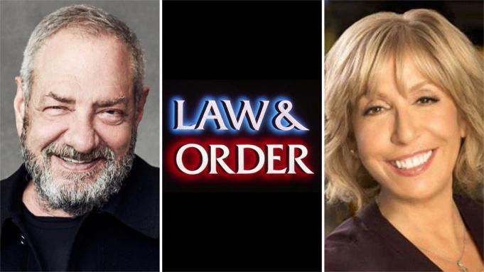 Dick Wolf宣布与《犯罪现场调查》制作人Carol Mendelsohn合作制作新剧《法律与秩序:为辩护方》-美剧品鉴社