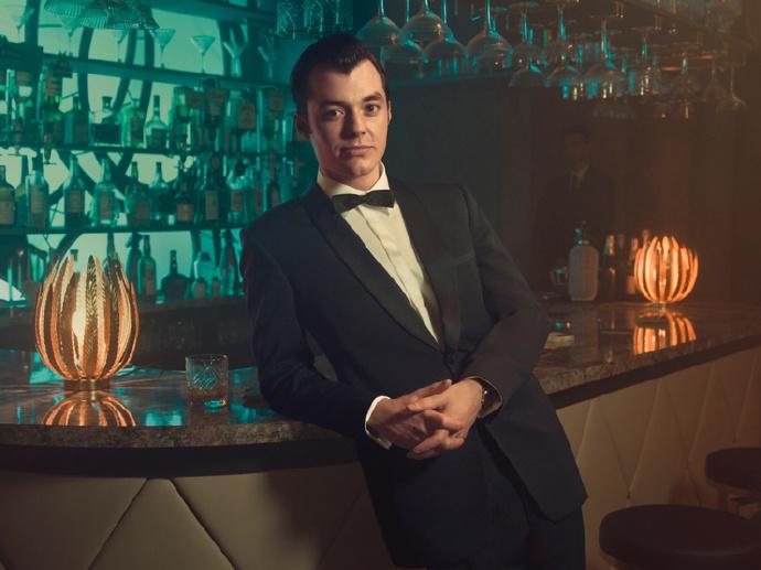 Epix与Warner Bros. TV正在协商将《潘尼沃斯》潜在的第三季搬家至HBO Max-美剧品鉴社