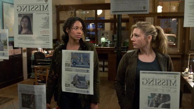ABC宣布续订《天空市凶案》第二季,而Elwood Reid将成为第二季的制作人-美剧品鉴社
