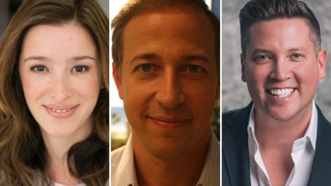 FOX宣布直接预订12集剧《音乐君王》,确定三位幕后-美剧品鉴社