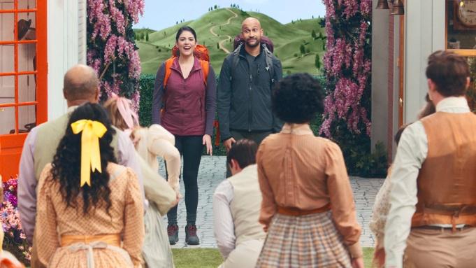 Keegan-Michael Key及SNL的Cecily Strong所主演的音乐剧《音乐魔法镇》现定于7月16日首播-美剧品鉴社