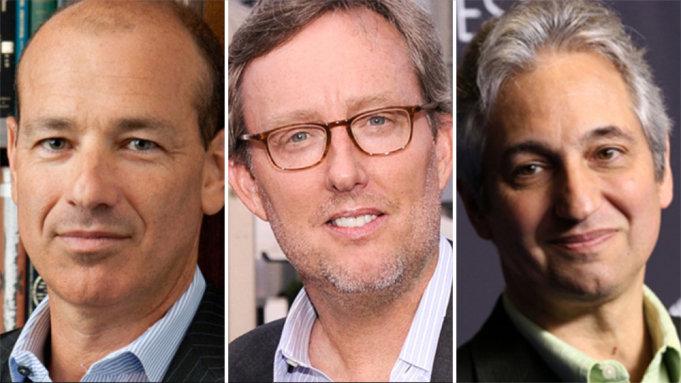 FOX宣布直接预订新剧《殊途同归》,该剧根据同名英剧改编-美剧品鉴社