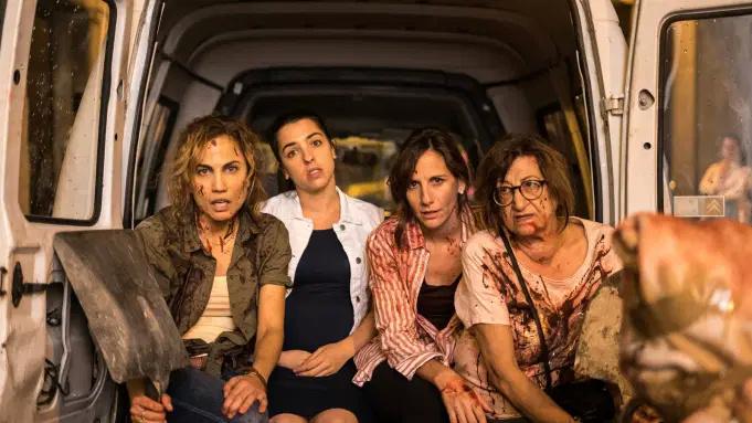NBC预订试映集《危险的妈妈》,该剧改编自西剧《Señoras del (h)Ampa》-美剧品鉴社