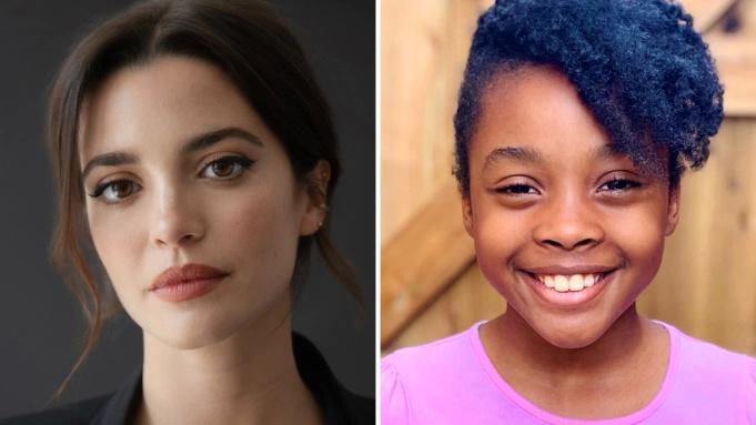 Joana Ribeiro及Annelle Olayele加盟Showtime同名小说《天外来客》改编剧-美剧品鉴社
