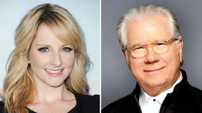 Melissa Rauch及John Larroquette宣布加盟NBC喜剧试映集《夜间法庭》-美剧品鉴社
