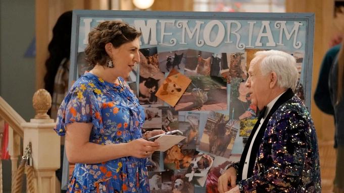 FOX续订Mayim Bialik主演的喜剧《叫我凯特》第二季-美剧品鉴社