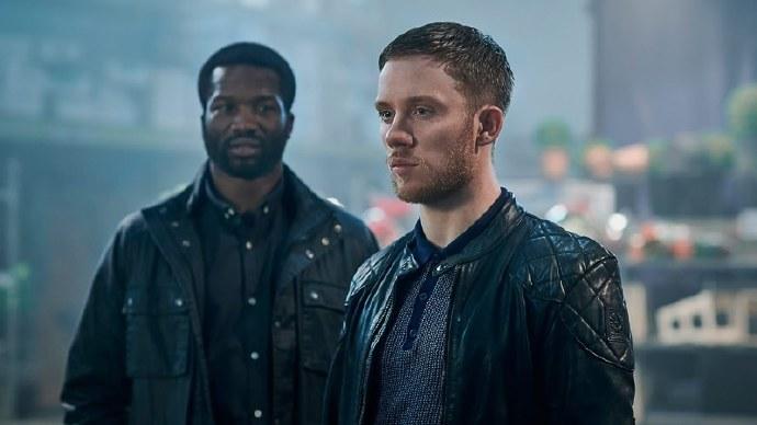 Sky的《伦敦黑帮》确定第二季制作团队,AMC加入作为联合制作方-美剧品鉴社