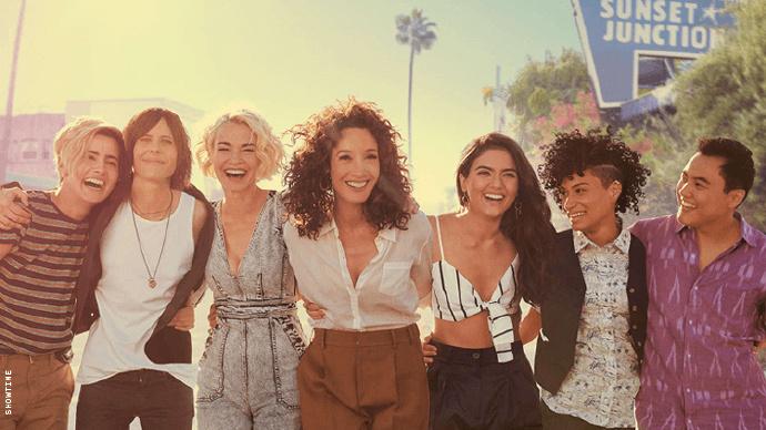 Showtime的《拉字至上:Q世代》第二季已确定在美国时间8月8日首播-美剧品鉴社