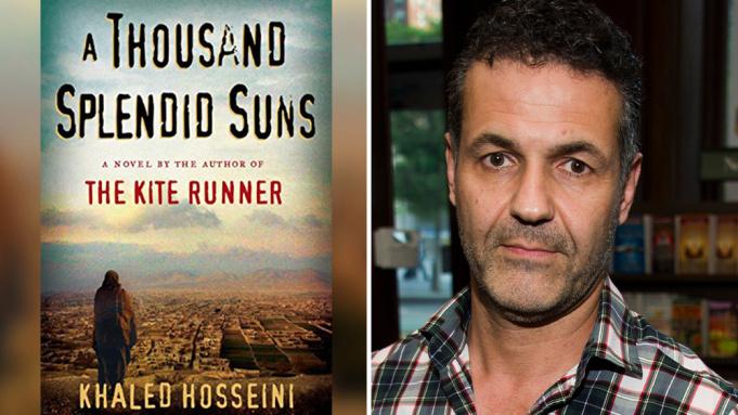 One Community拿下《追风筝的人》作者Khaled Hosseini的另一部小说《灿烂千阳》的改编权-美剧品鉴社